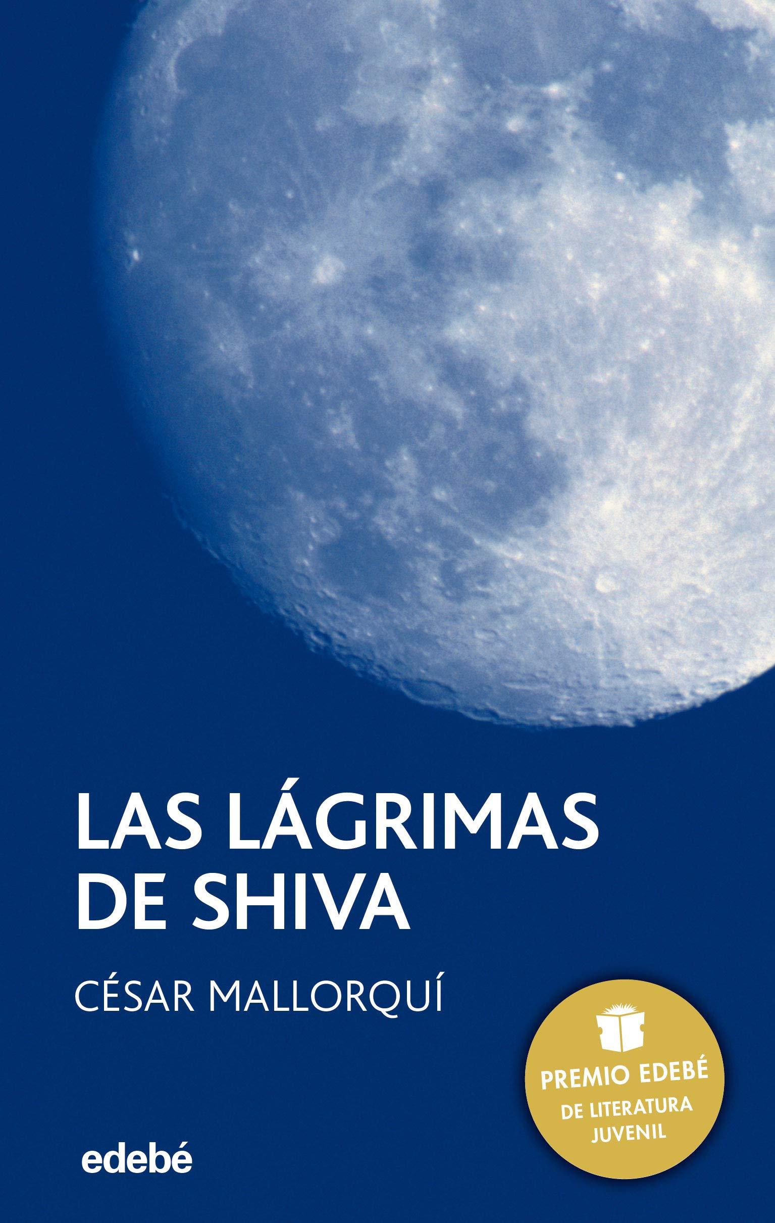 Las Lágrimas de Shiva: 1 (PERISCOPIO): Amazon.es: Mallorquí del Corral, César, Giménez Ortega Santos, Paco: Libros