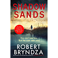 Shadow Sands: The heart-racing new Kate Marshall thriller (English Edition)