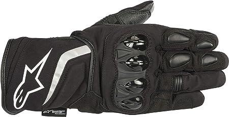 Alpinestars Motorradhandschuhe T Sp W Drystar Gloves Black Schwarz L Auto