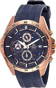 Casio Edifice EFR-556D-1AVUEF - Reloj de Pulsera para Hombre