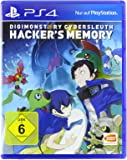 Digimon Story: Cyber Sleuth - Hacker´s Memory - [PlayStation 4]