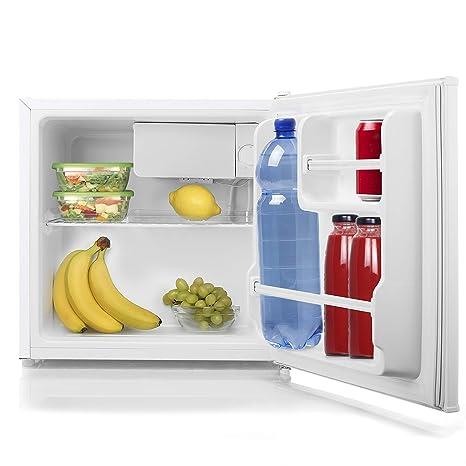 Tristar KB-7351 Frigorífico con congelador, 60 W, 46 litros, 39 ...