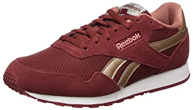 962b9b20a5b Reebok Women s Royal Ultra Sl Gymnastics Shoes  Amazon.co.uk  Shoes ...