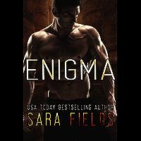 Enigma (Alpha Brotherhood Book 5)