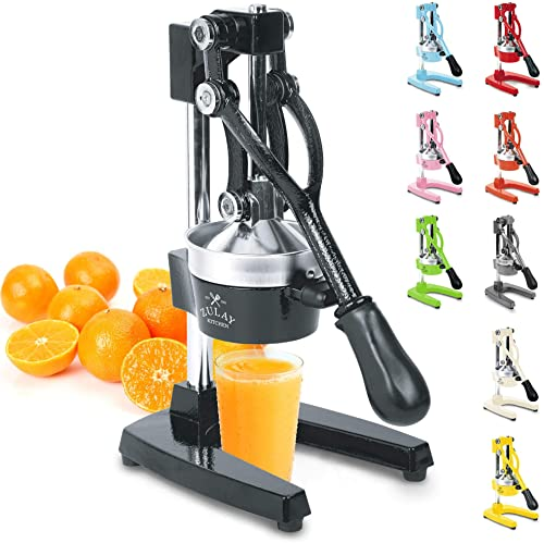 Zulay-Professional-Citrus-Juicer-Manual-Citrus-Press-and-Orange-Squeezer