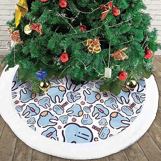 N/A Paddington - Falda para árbol de Navidad, Dientes y Equipos ...