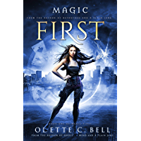 Magic First Book One (English Edition)