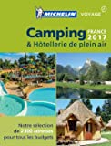 Camping France 2017 Michelin
