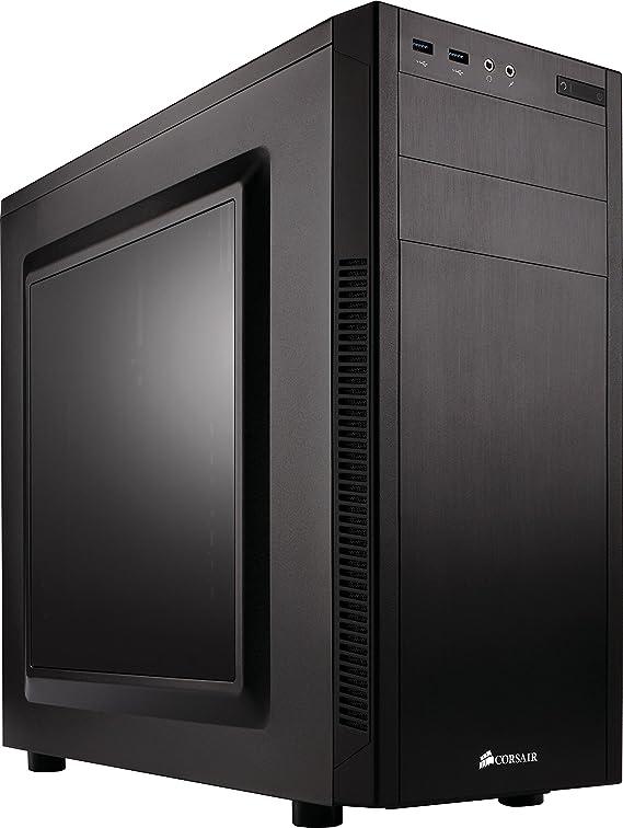 Corsair CC-9011075-WW Carbide Series 100R Mid Tower Case