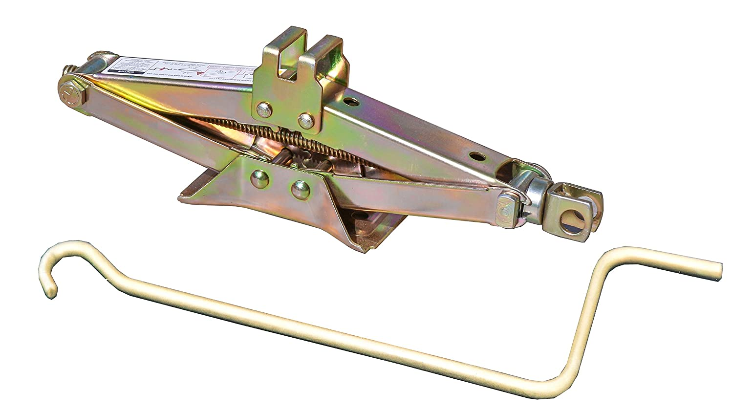 COLUMBIA - Car Jack Set