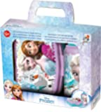 Disney Frozen 17963 - Juego de Vajilla con 2 Piezas