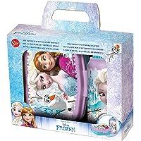 Disney Frozen 17963 - Juego de Vajilla