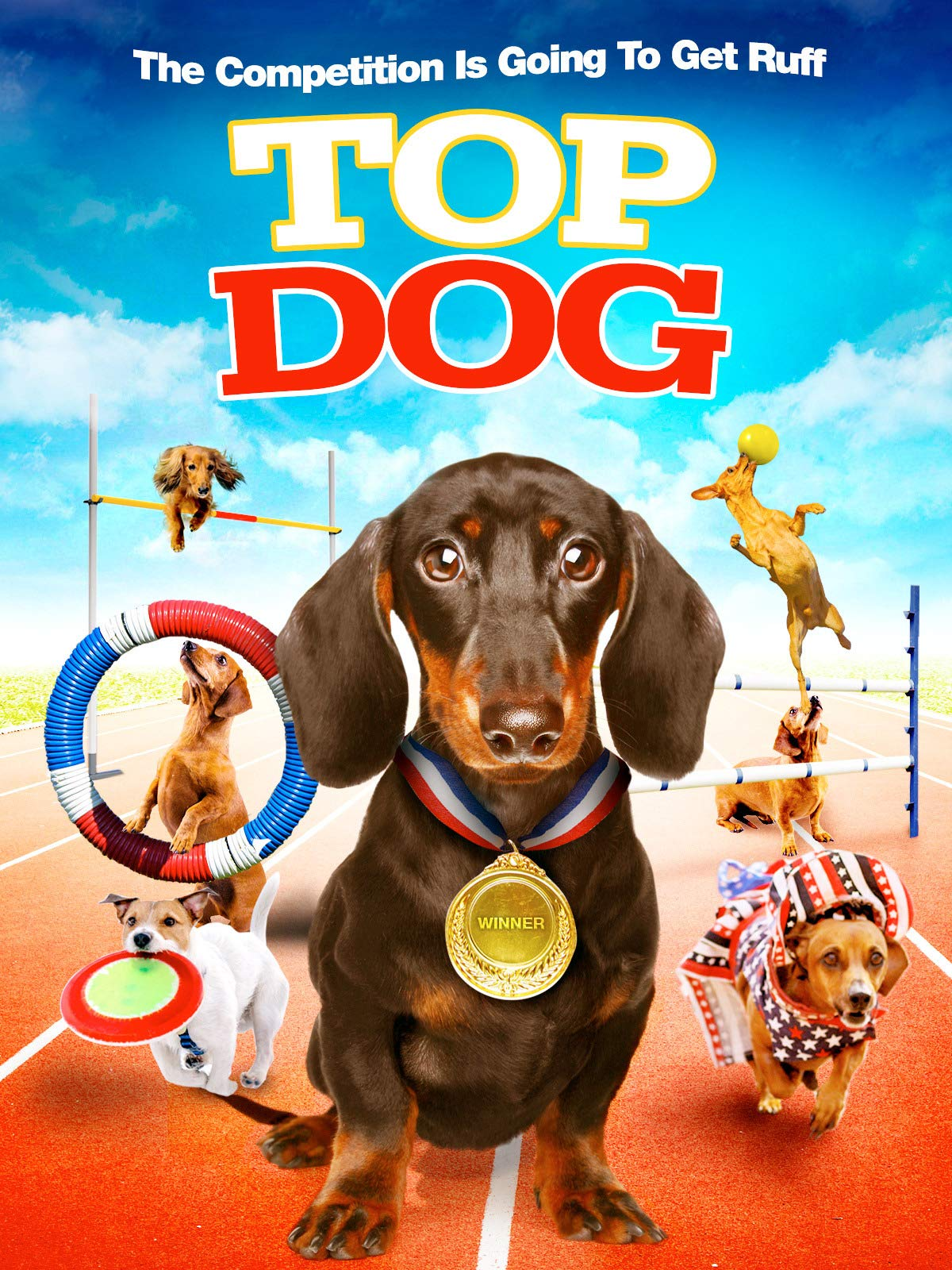 Top Dog on Amazon Prime Video UK