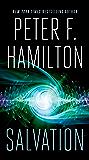 Salvation: A Novel (The Salvation Sequence Book 1)