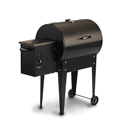 Traeger Junior Elite Pellet Grill