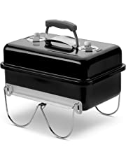 Weber - Barbacoa Weber Go-Anywhere Black