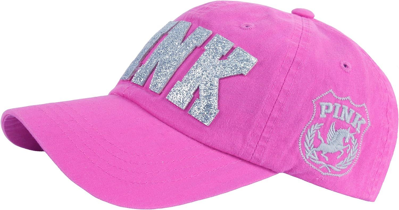 RaOn B53 Pink Emblem Women...