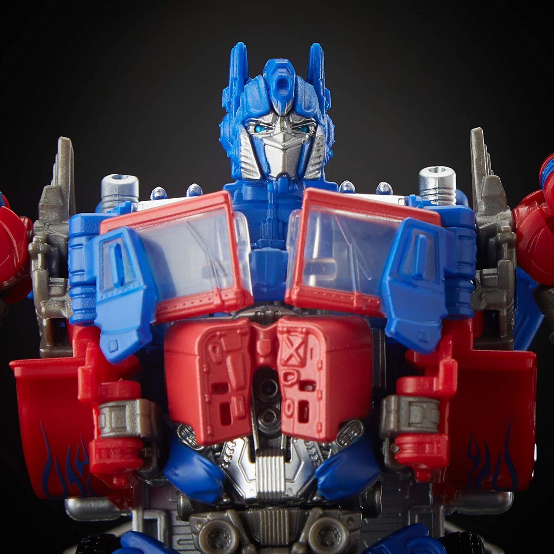 Transformers Studio Series Voyager Optimus Prime Hasbro E3747AS00