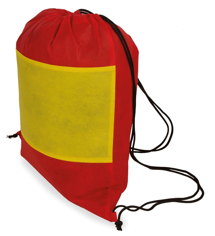 Mochila Bandera de España