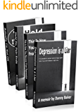 Depression is a Liar - The Complete Series (Books 1-4) (English Edition)