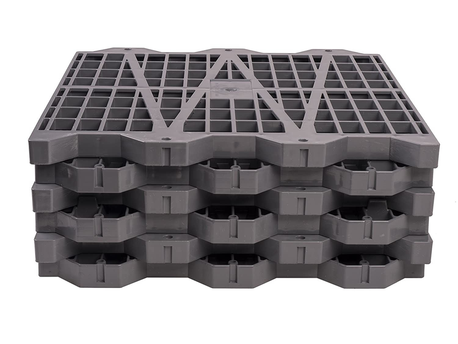 Attic Dek Metro Products 350405 for 16-Inch Joist Centers, 6-Pack