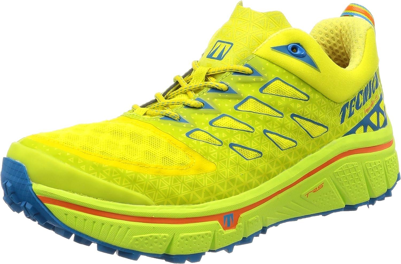 Tecnica Supreme Max 3.0 ms, amarillo: Amazon.es: Deportes y aire libre