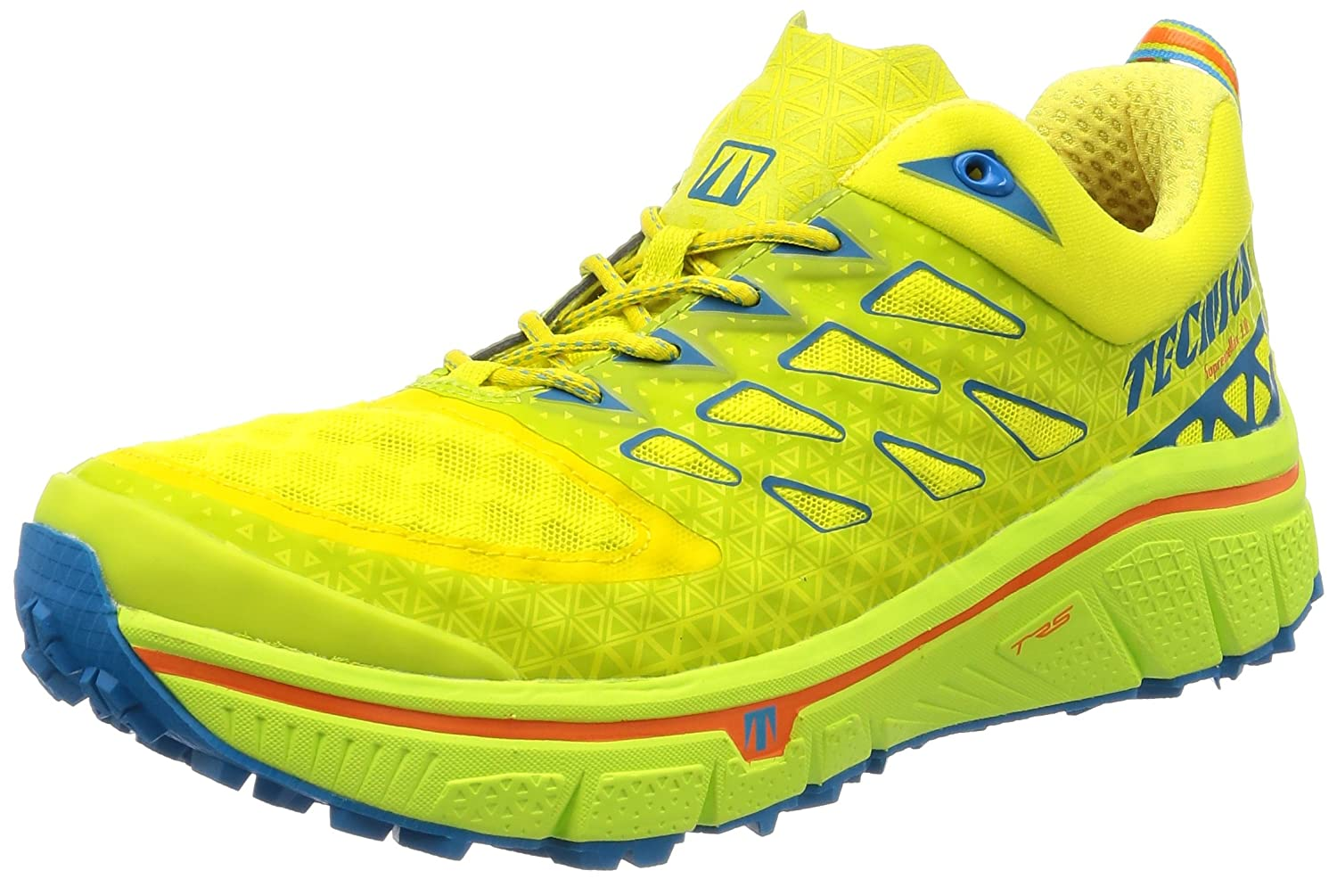 Tecnica Supreme Max 3.0 ms, amarillo: Amazon.es: Zapatos y ...