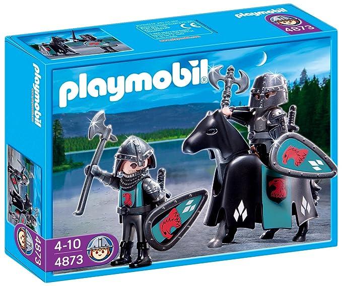 Musico Playmobil Medieval Accesorios Musical Caballero Instrumento Medieval
