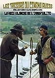 Les Trésors du cinéma Russe (Collection films Géorgiens) : La Rose blanche de l immortalité (The White Rose of Immortality)