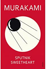 Sputnik Sweetheart Kindle Edition