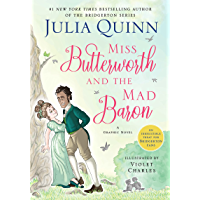Miss Butterworth and the Mad Baron: A Graphic Novel