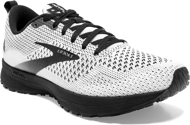 Brooks Women's Revel 4 Running Shoe