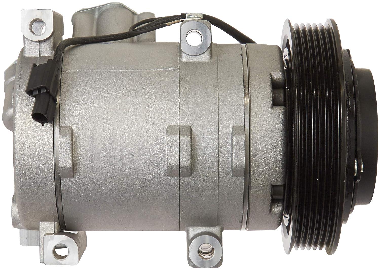 Spectra Premium 0610306 Air Conditioning A//C Compressor