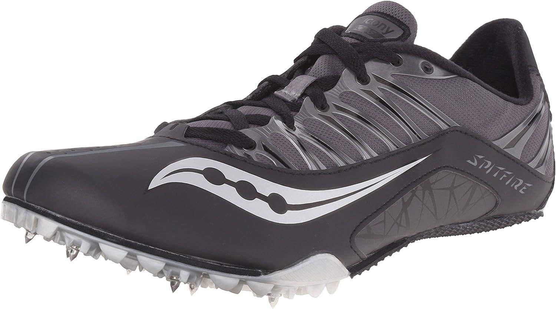 Saucony Men s Spitfire Track Shoe