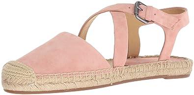 ad3dd28c6b08 Splendid Women s Foley Flat Sandal Blush 5.5 Medium US