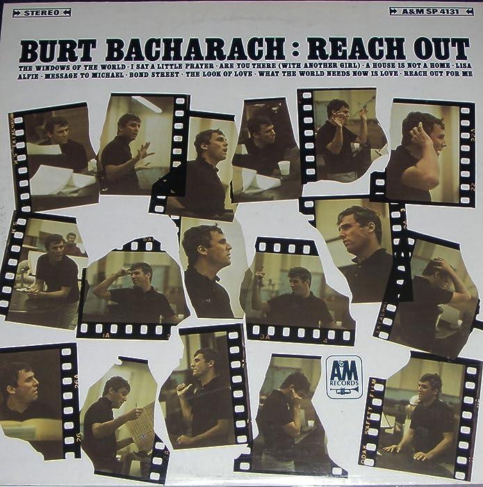 Top 4 Burt Bacharach A House Is Not A Home