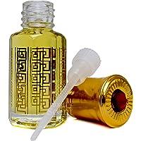 Aceite de cuerpo de musgo egipcio de alta calidad, aceite de perfume floral musgoso de 6 ml por Luxury Scent.