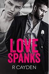 Love Spanks Kindle Edition