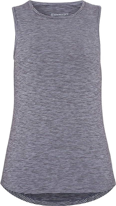 ENERGETICS Goraline Camiseta de Tirantes, Mujer: Amazon.es: Ropa y accesorios
