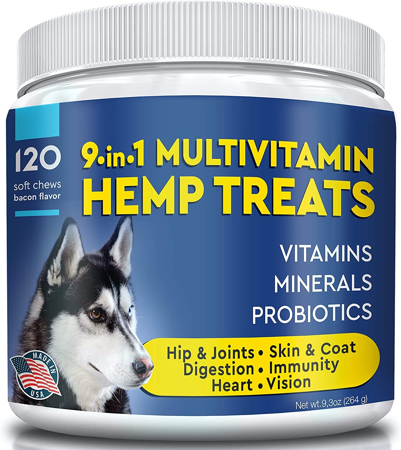 AKC Puppy Vitamins for Small Dogs