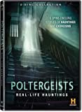 Poltergeists: Real-Life Hauntings [DVD]