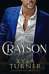 Crayson Kindle Edition