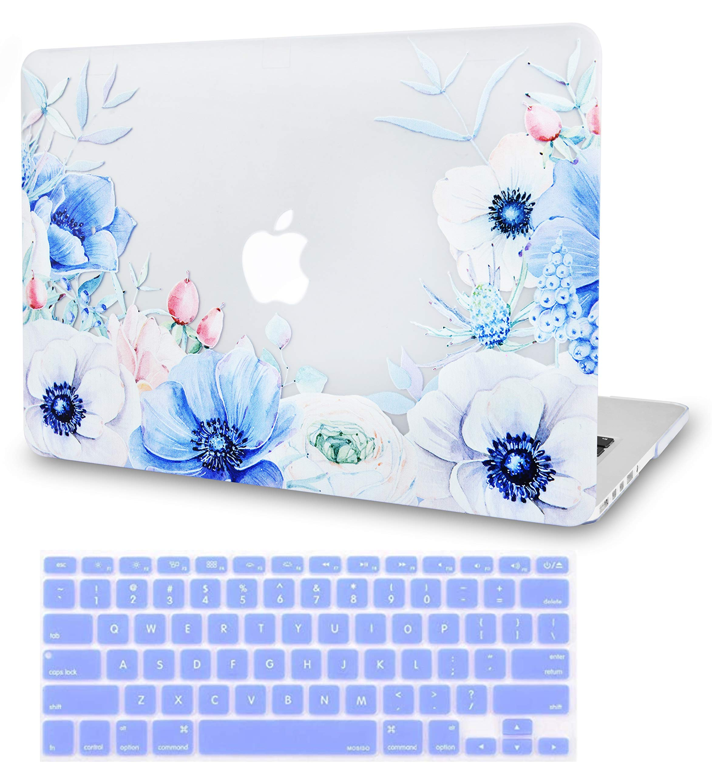 Cover Para Macbook Pro 13 (2020/19/18/17/16) [7nkd8bty]
