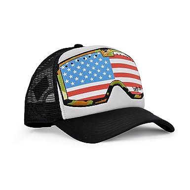 ce92b341d4aa4 bigtruck Original G.Line Mesh Snapback Trucker Hat
