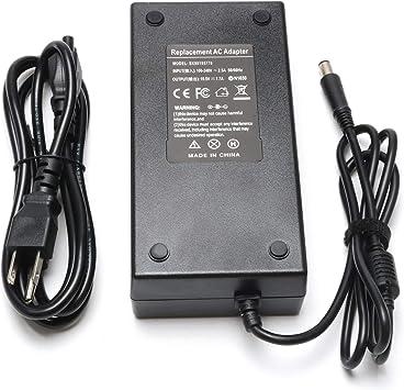 Original Slim Dell 19.5V 7.7A 150W AC Adapter Charger PA-5M10 J408P DA150PM100