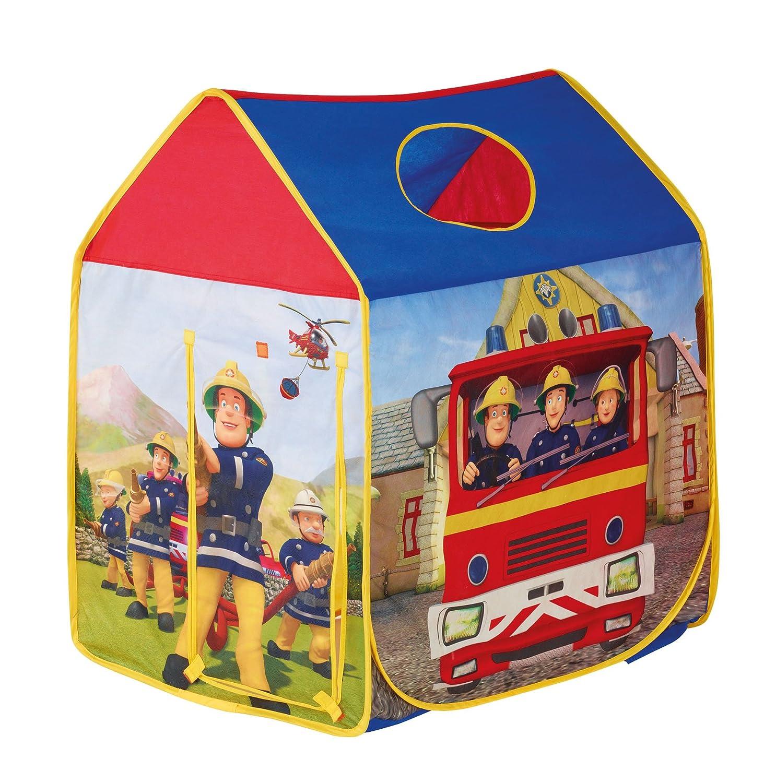 sc 1 st  Amazon.com & Amazon.com: Fireman Sam Wendy Tent: Toys u0026 Games