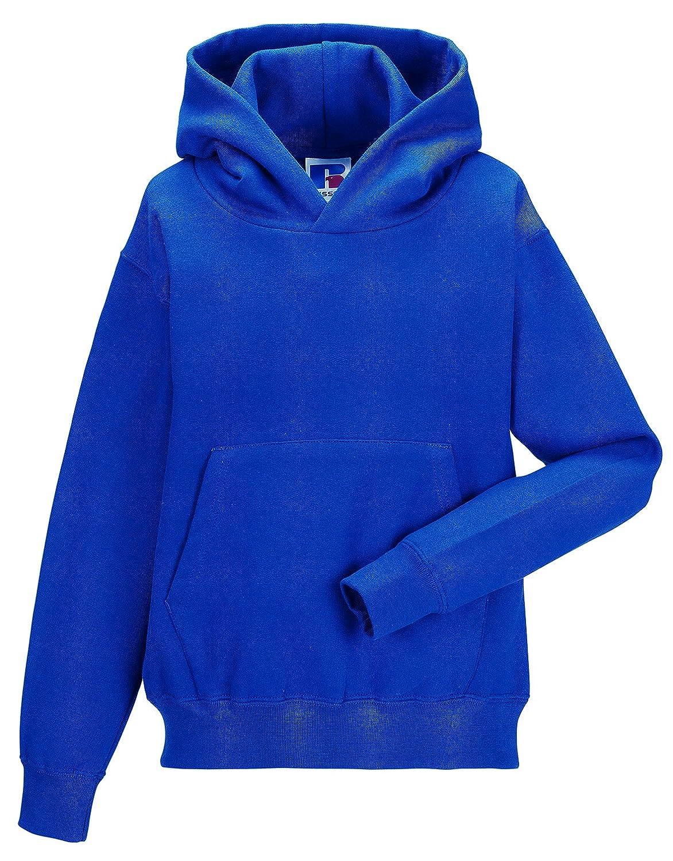 Jerzees Childrens Kids Hoodie - Hooded Sweatshirt 575b
