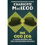 The Odd Job (Sarah Kelling & Max Bittersohn Mysteries Series Book 11)