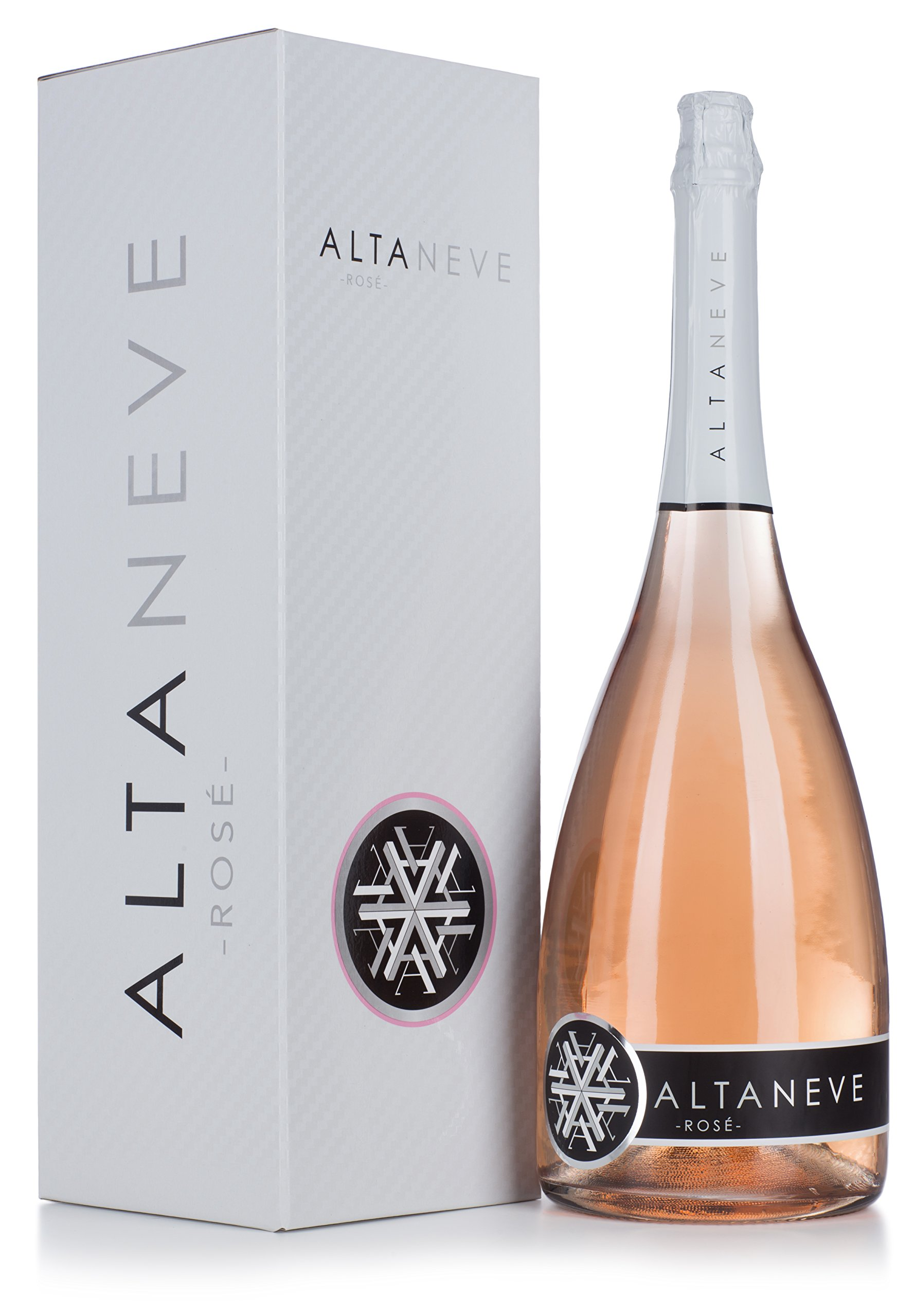 Altaneve Rosé Sparkling 3.0 L by Altaneve