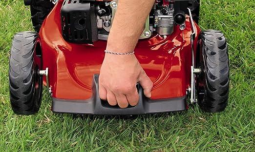 Einhell GC-PM 46/2 S HW-E - Cortacesped gasolina traccion con ...